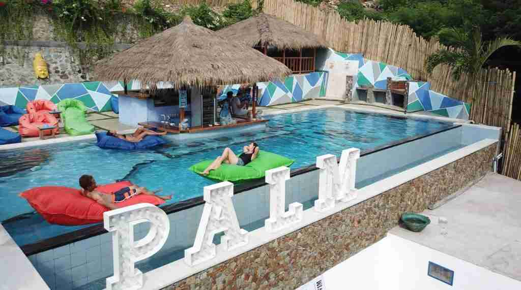 Dive and Stay Package | Manta Rhei DIve Center