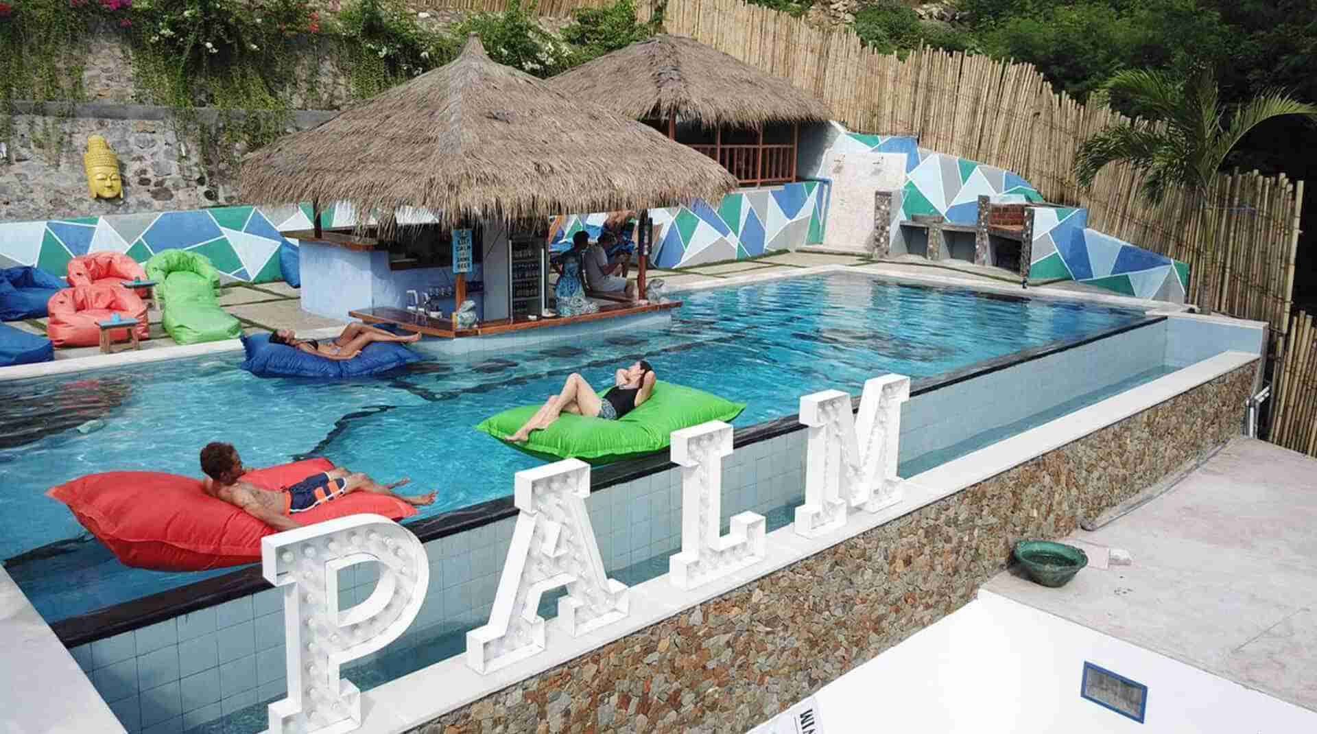 Dive and Stay Package 3 The Palm Promo 1