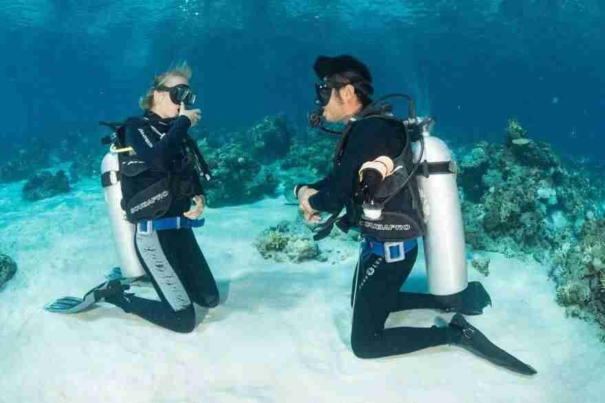 PADI Course | Komodo Diving | Manta Rhei Dive Center